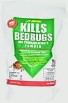 Kills Bedbugs and Crawling Insects Powder