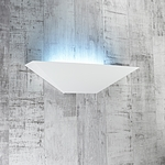 Illume Galaxy (Wall Sconce) White