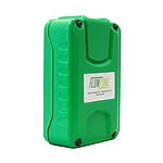 FlowZone 18V / 2.6Ah Lithium-Ion Rechargeable Battery