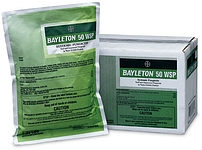 Bayleton 50 Turf and Ornamental Fungicide WSP