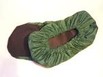 Bootie Shoe Cover Reusable
