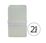 Express Series Ultrafine Filter (2 PACK)